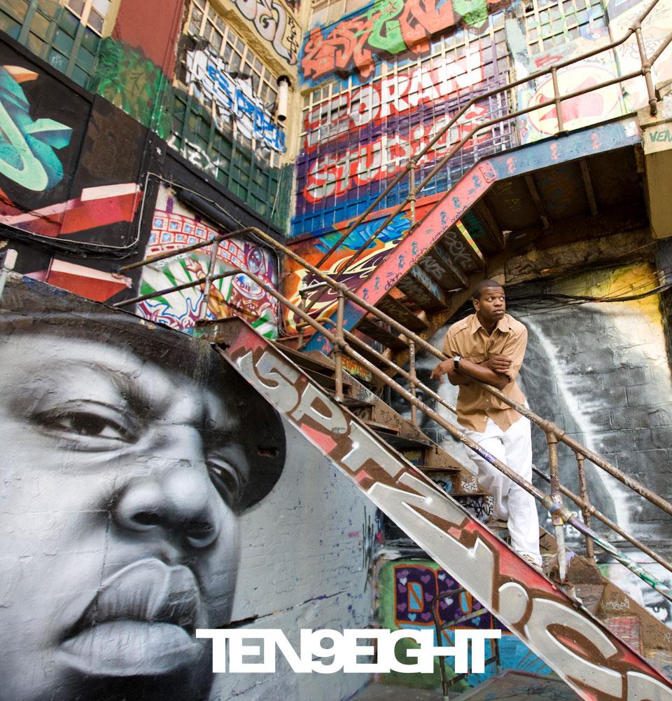 Ten9Eight