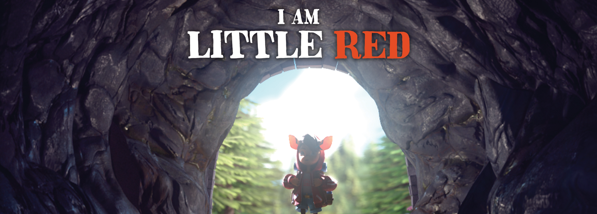 I AM LITTLE RED trailer photo